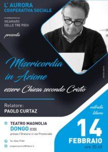 Como 14/02/2019 ore 20,45 @ Dongo | Lombardia | Italia