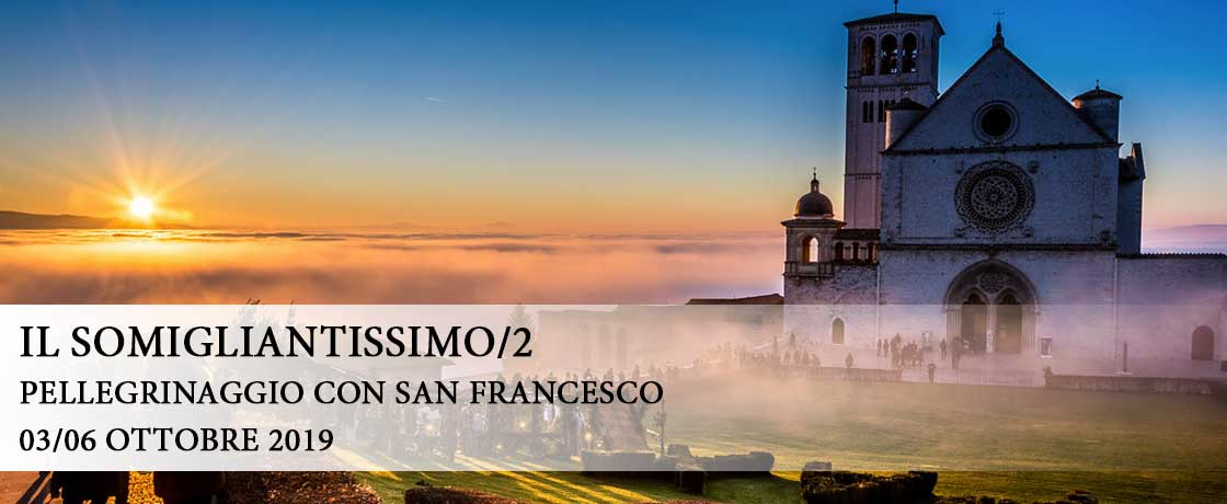 Assisi 3/6 Ottobre 2019 @ Assisi | Assisi | Umbria | Italia