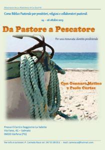 Da Pastore a Pastore - Gaifana (Pg) @ Centro soggiorno La Salette | Gaifana | Umbria | Italia